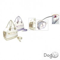 PAW PET CARRIER