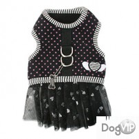 LITTLE ANGEL FLIRT HARNESS