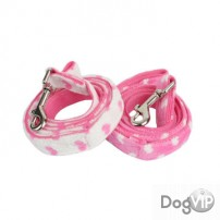 MELODY HEART LEASH
